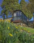 Shepherds Hut Capel Curig